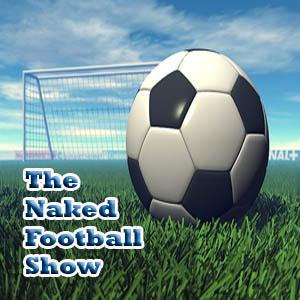 The Naked Football Show